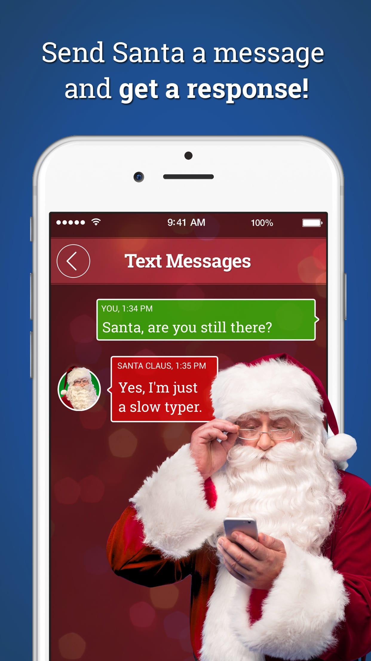 secret santa text generator uk